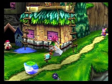 tomba psp download