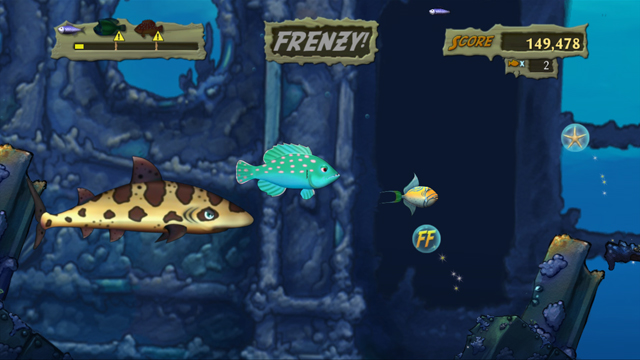Source · Download Game Feeding Frenzy 2 Full Version For Pc Inspired