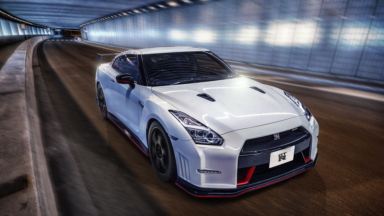 2015 nissan gt-r nismo dynamic theme on ps4 | official playstation