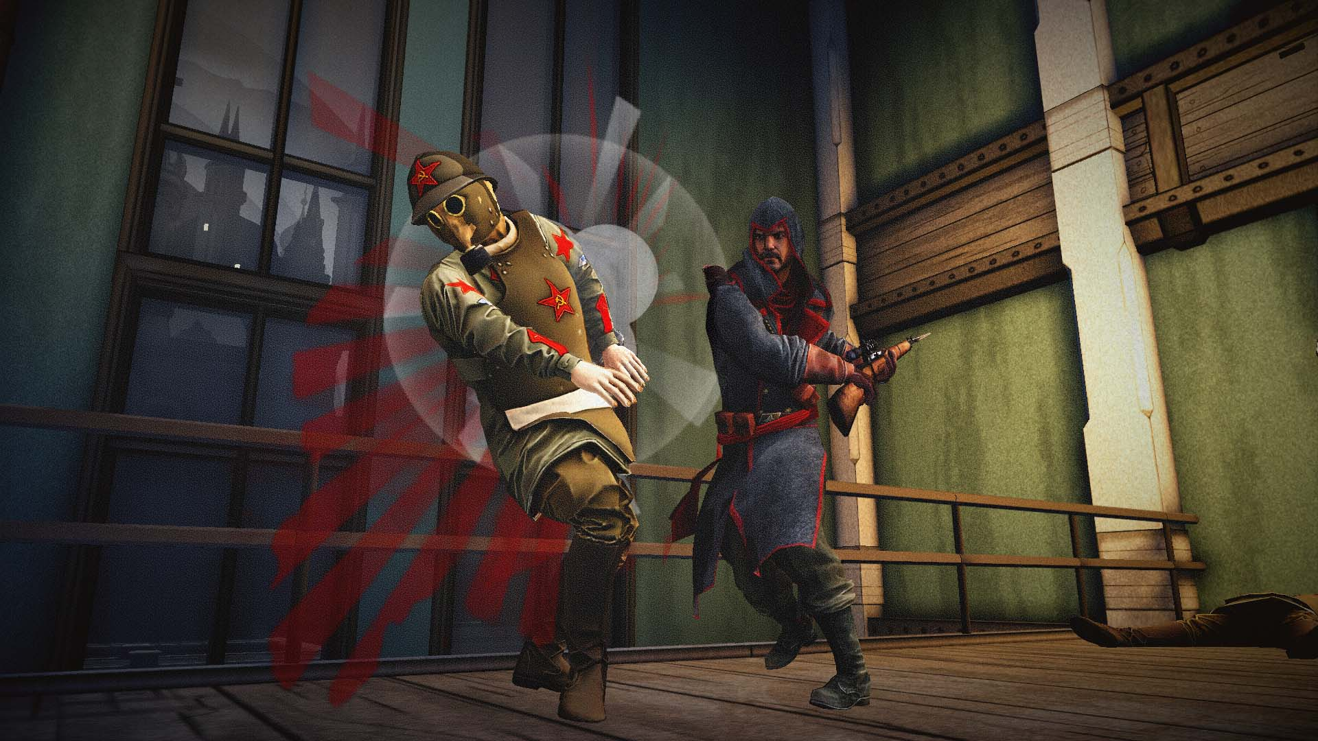 Image result for assassin creed chronicles