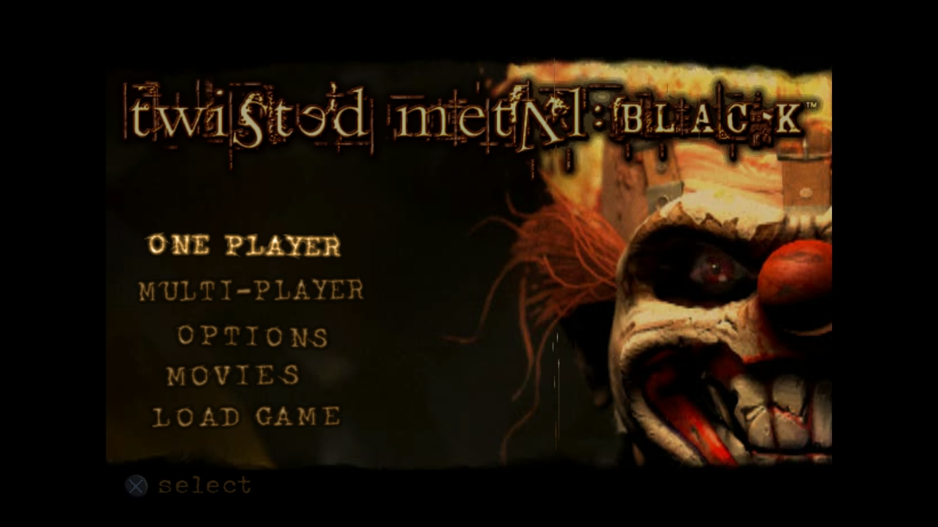 Image result for twisted metal black