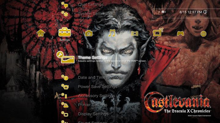 Castlevania: Harmony of Despair - Wikipedia