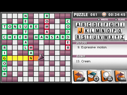 ... Crosswords on PS3, PS Vita | Official PlayStation®Store Denmark