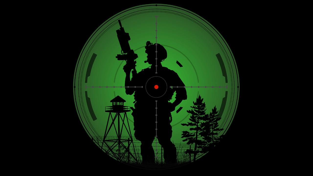Sniper - Long Range Death Theme