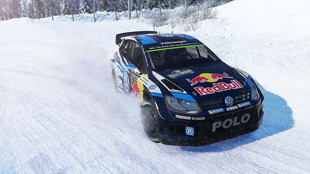 wrc 5 fia world rally championship on ps3 official. Black Bedroom Furniture Sets. Home Design Ideas
