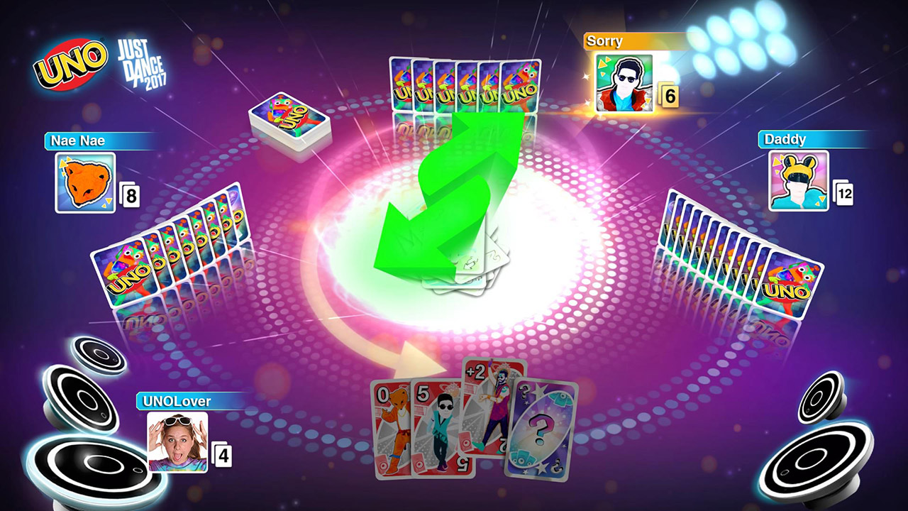 how to add players on just dance 2017