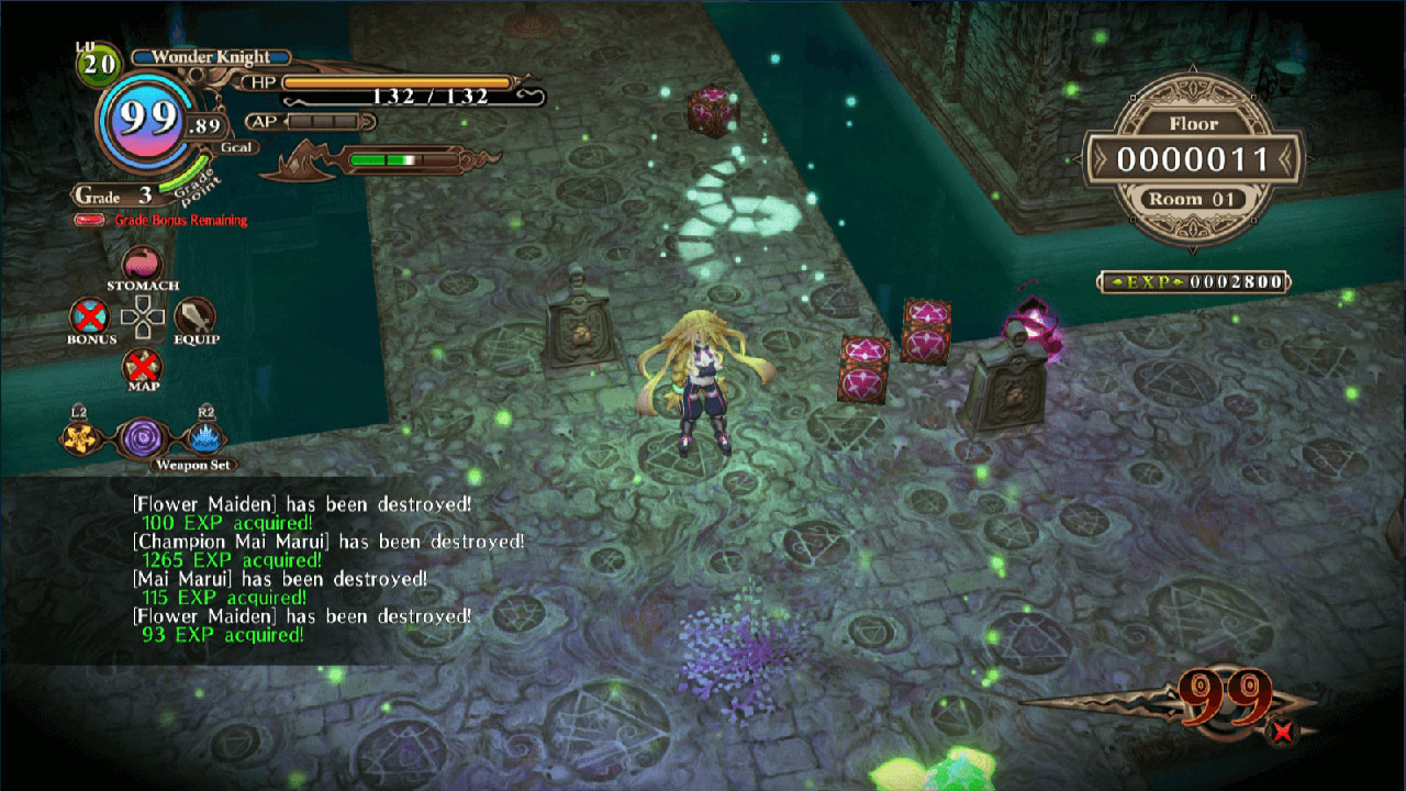 the witch and the hundred knight revival edition - Ps4 Video Games