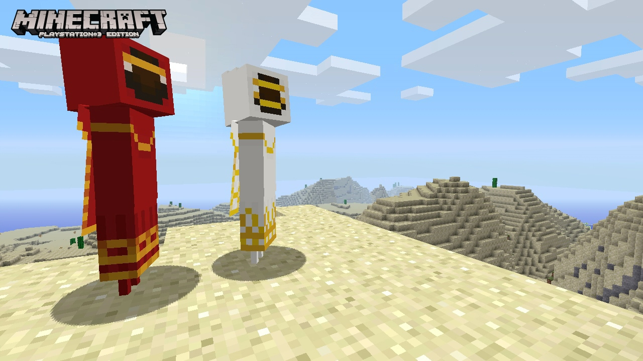 how to make a skin for minecraft ps3