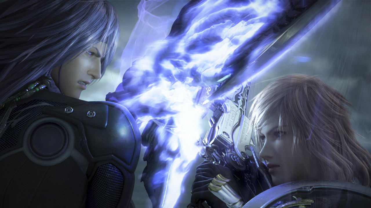 final fantasy xiii 2 on ps3 official playstation store us