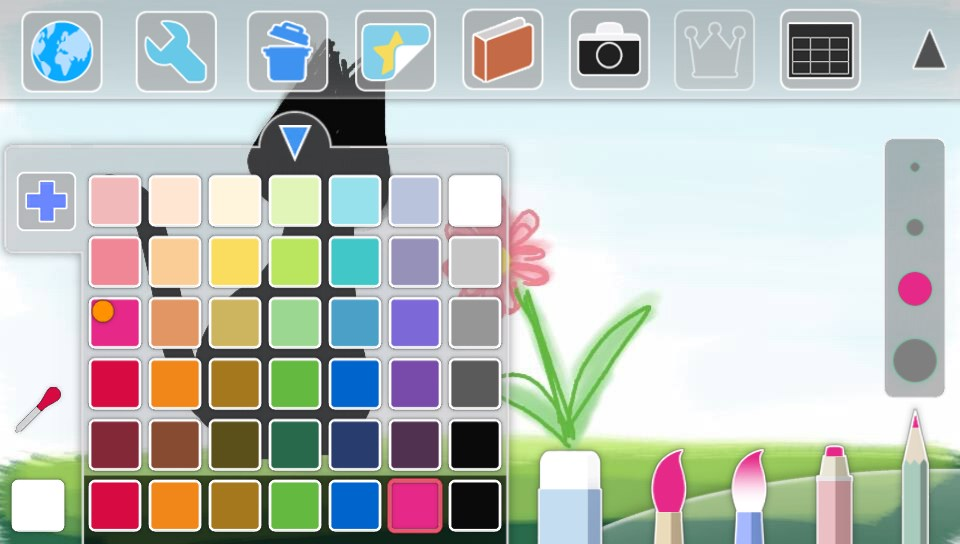 Paint Park Plus Full Game On PS Vita Official PlayStationStore - Paint plus