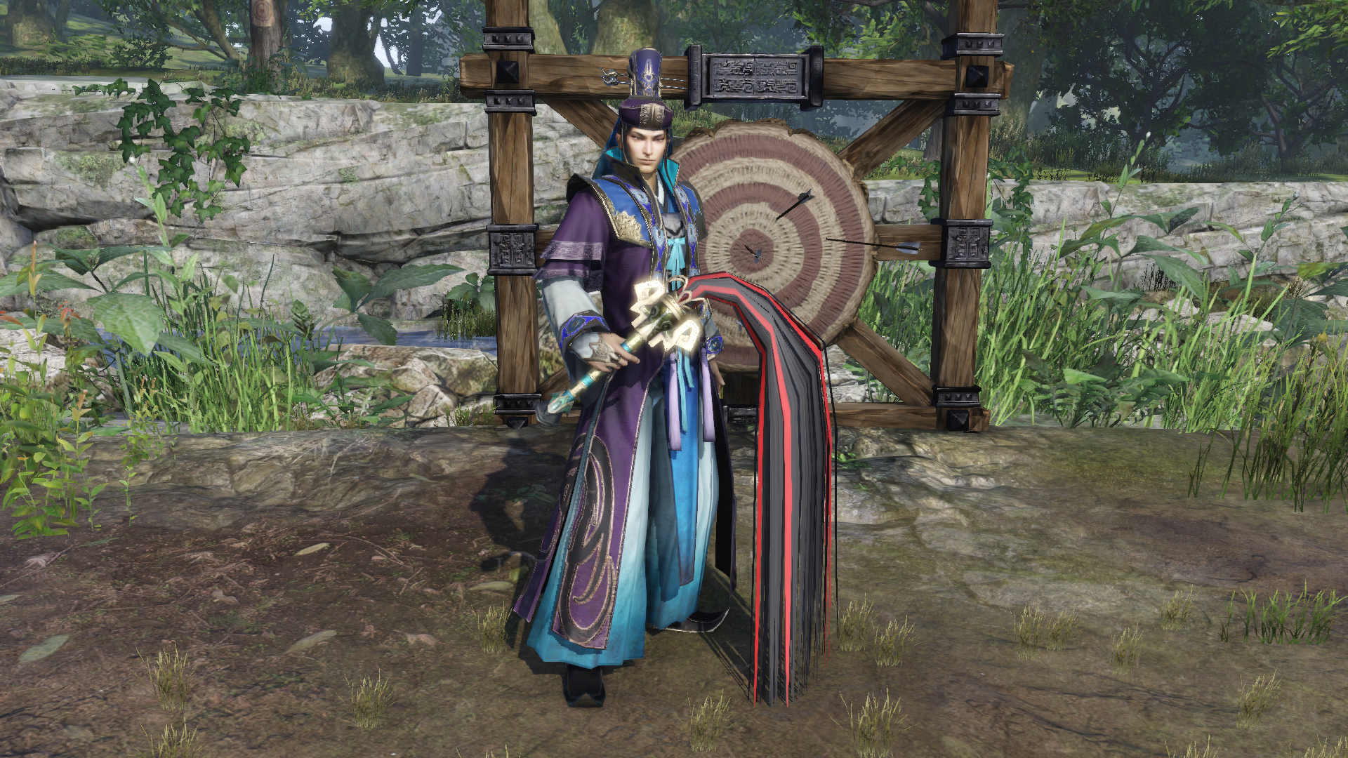 Legendary Weapons Jin Pack