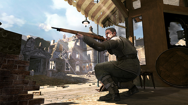 Banner do game MXGP 2019 em mídia digital para PS4