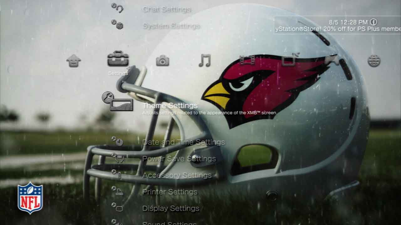 PS3 Themes #1 Resource for PS3