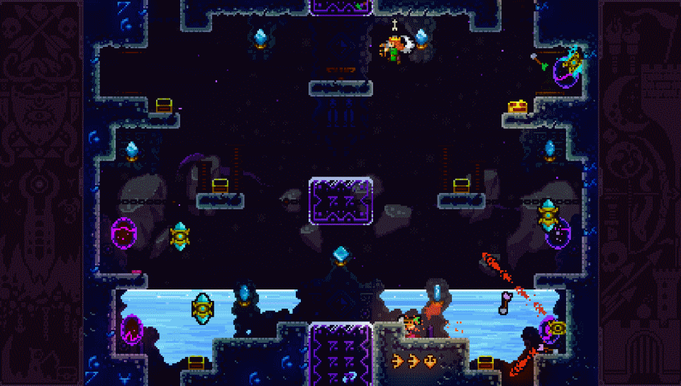 —качать »гру Towerfall Ascension - фото 6