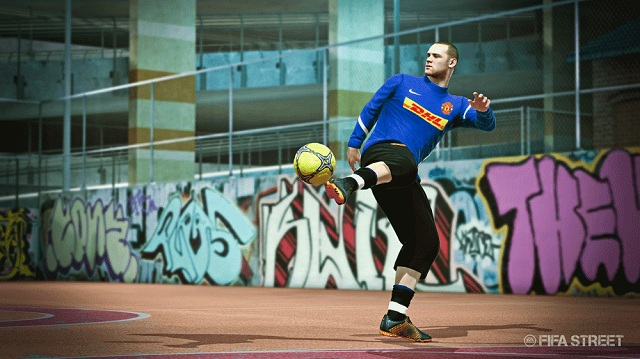 ultimate street football pc games download