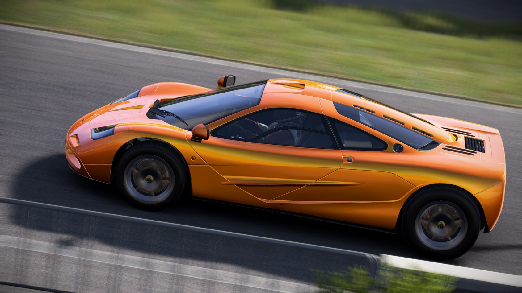 Project Cars Limited Edition Upgrade On Ps4 Official