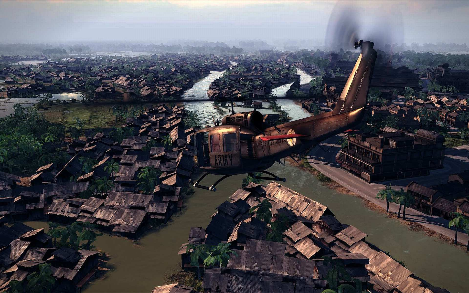 Air conflicts vietnam on ps3 official playstationstore us description sciox Image collections