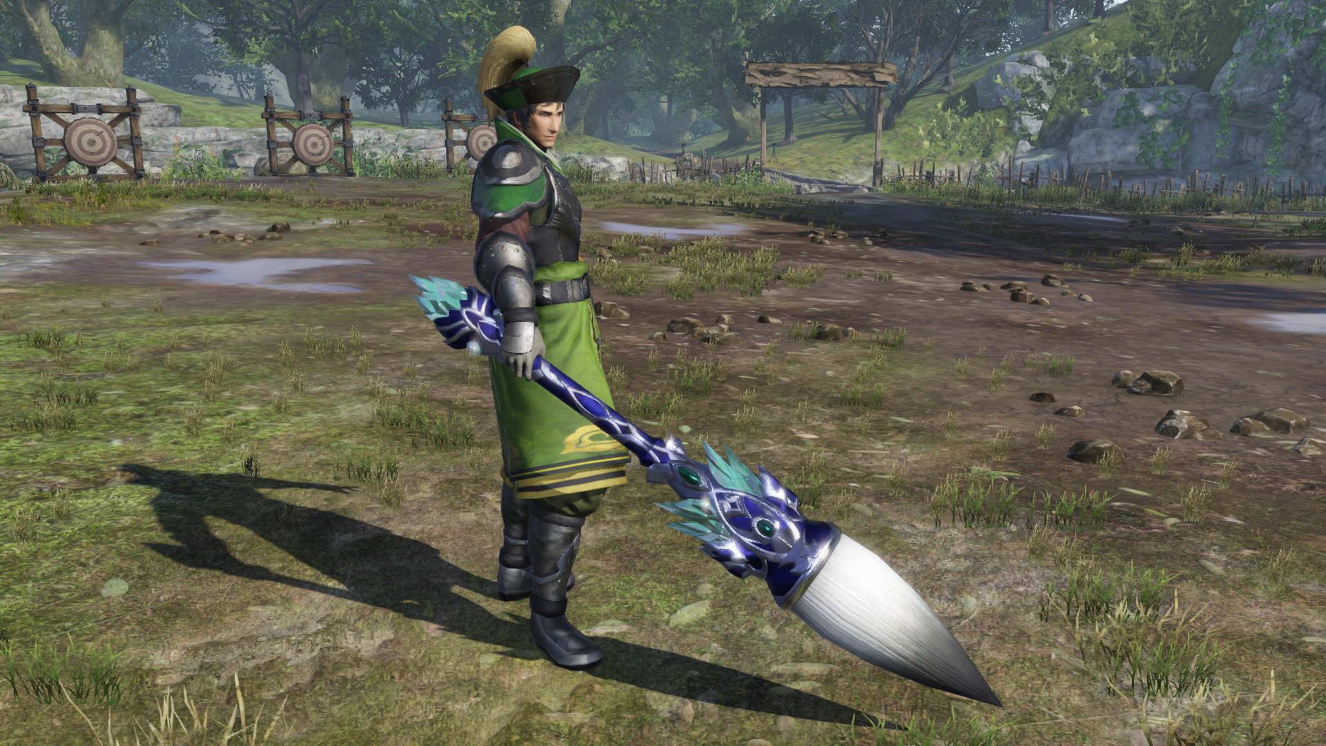 Legendary Weapons Shu Pack 2