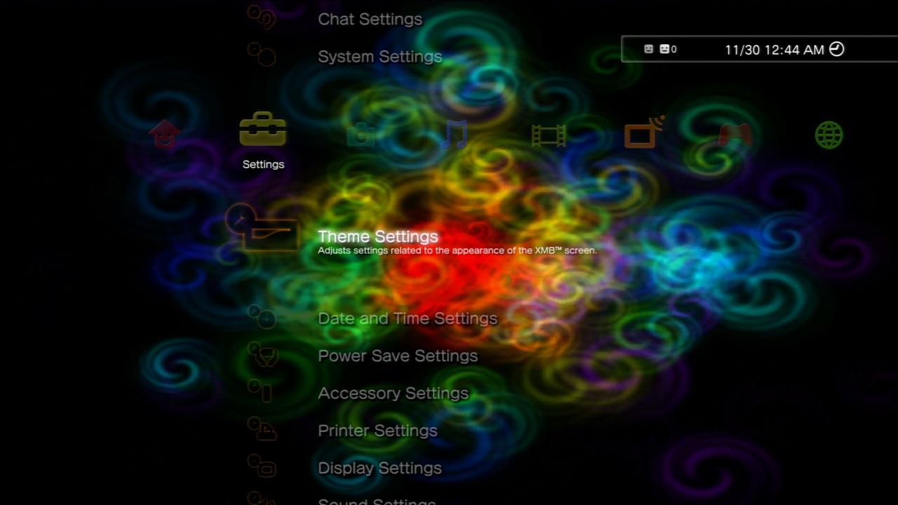 Abstract Shine Dynamic Theme Bundle