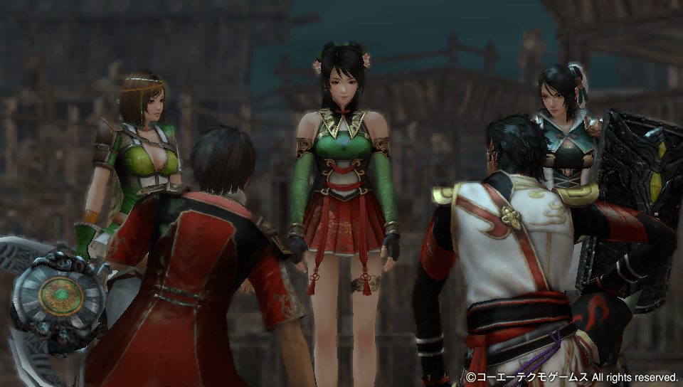 Dynasty Warriors 8: Xtreme Legends - Complete Edition ...