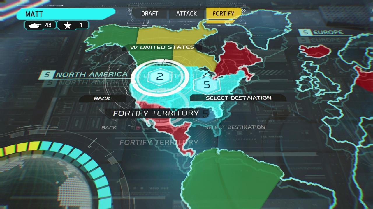 Jeu World Domination 2 gratuit sur Jeuxcom