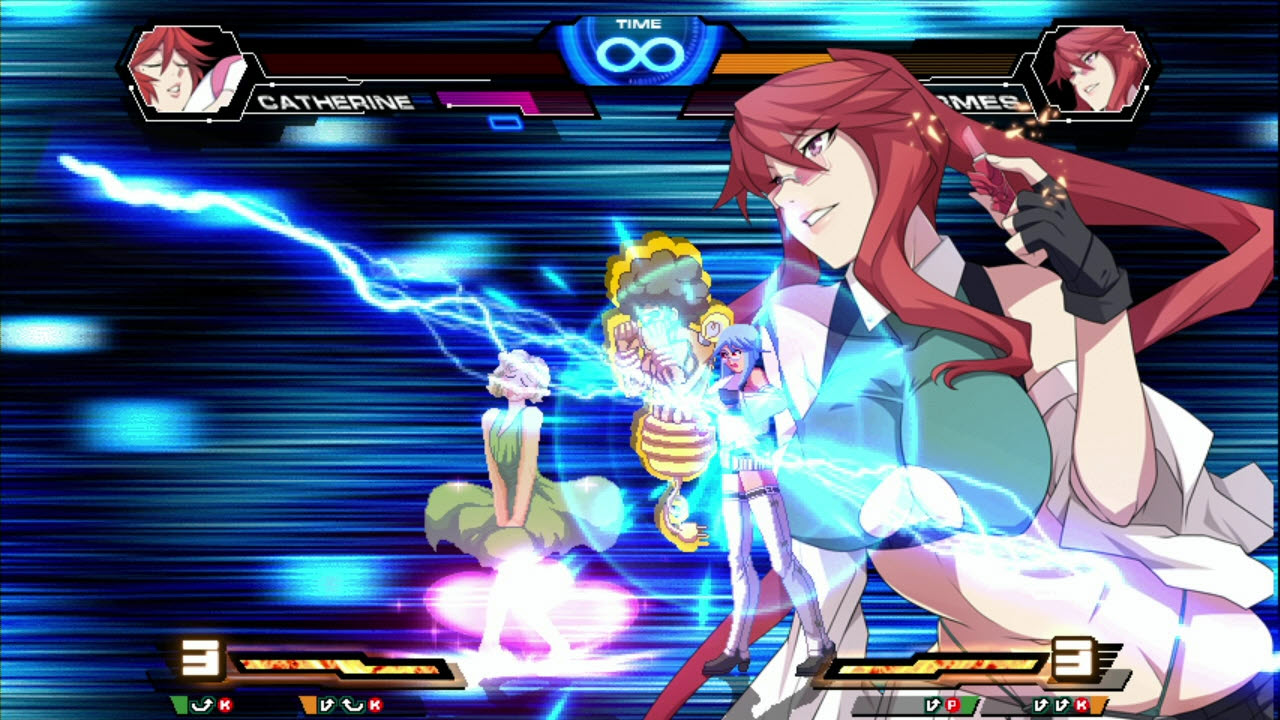CHAOS CODE On PS3