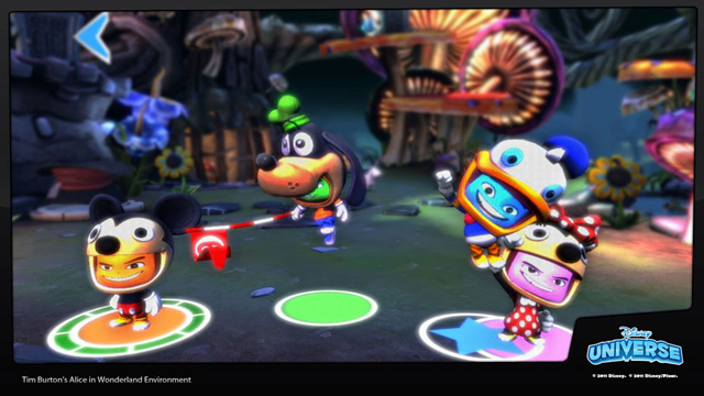 Disney Games For Ps3 : Disney universe on ps official playstation™store canada