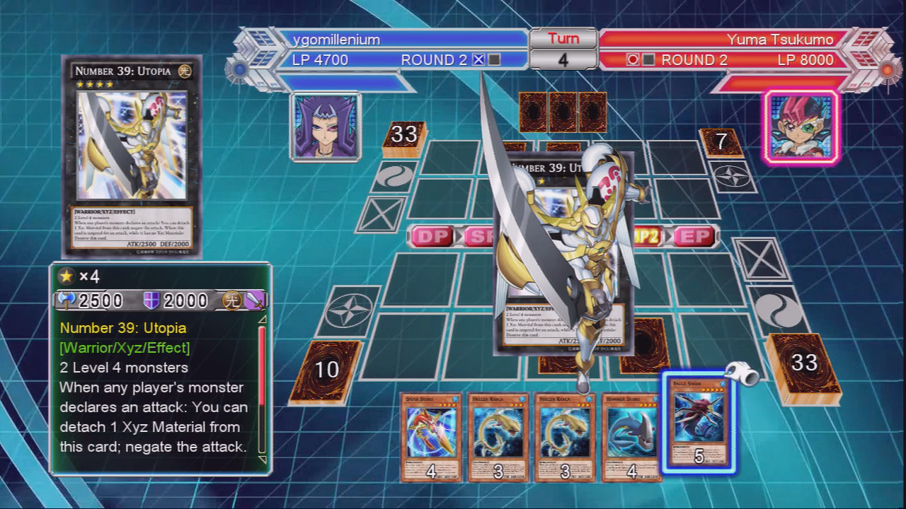 yu gi oh millennium duels demo on ps3 official playstation store us
