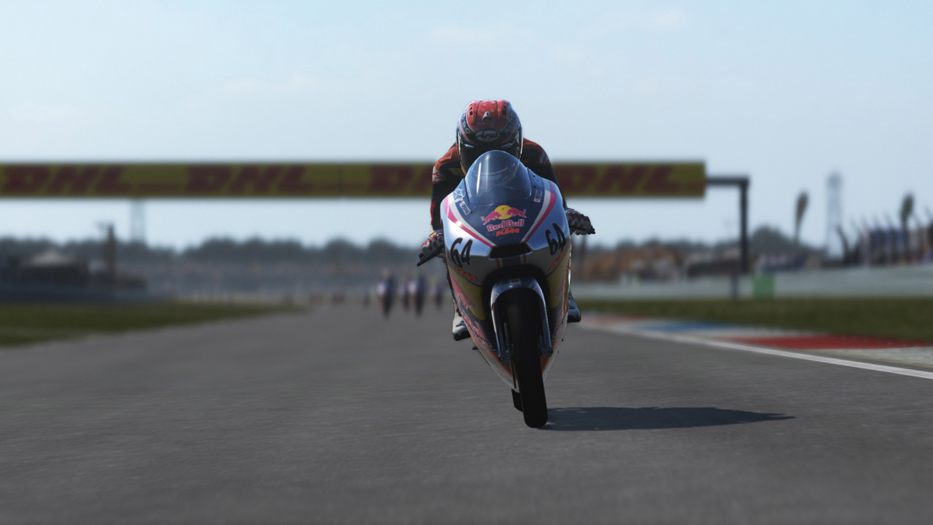 MotoGP™15 Red Bull Rookies Cup on PS4   Official PlayStation™Store Hungary