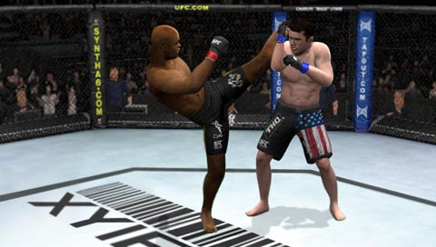 UFC Undisputed 2010 [PSP] on PS Vita   Official ... Ufc Undisputed 3 Ps3 Download