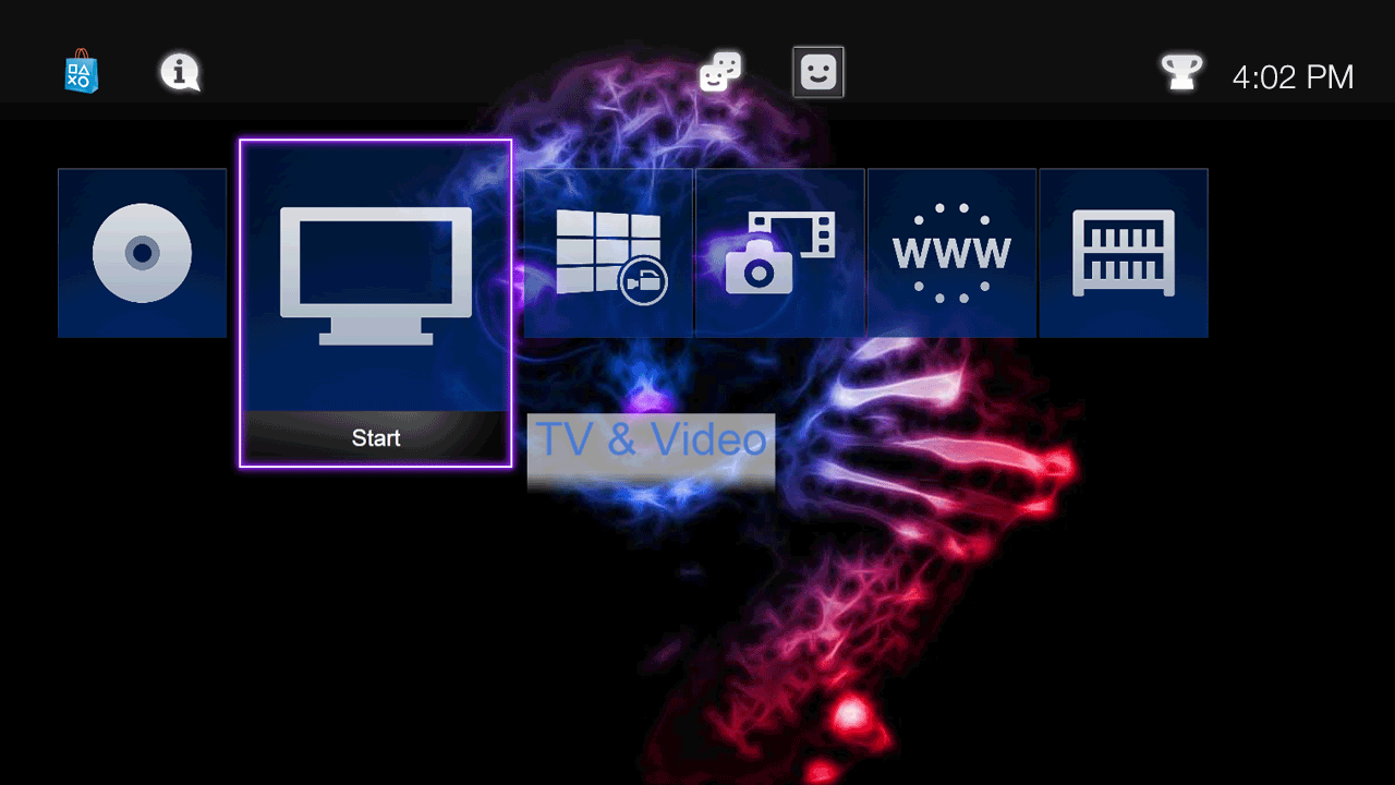 Alien Theme on PS4 | Official PlayStation®Store US